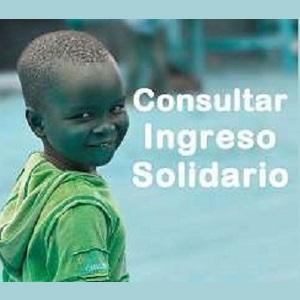 ingreso solidario consultar