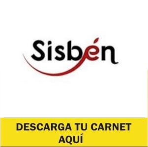 carnet del sisben